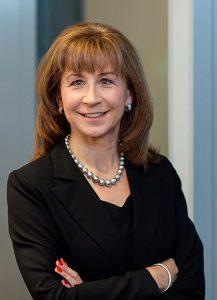 Dr. Gertrud R. Traud, Chefvolkswirtin der Helaba