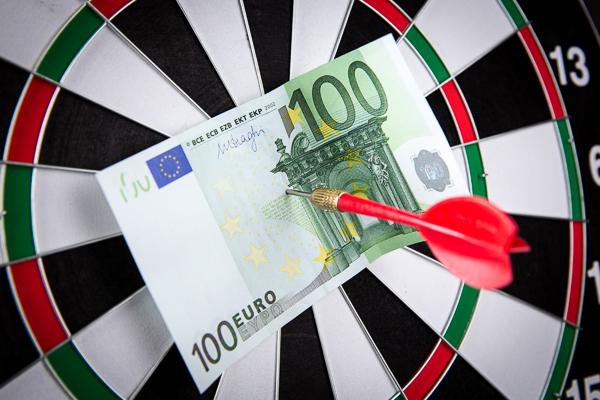 Zielkalkulation: Preisfindung leicht gemacht mit der betriebswirtschaftlichen maler-Software C.A.T.S.-WARICUM