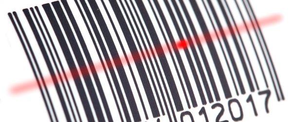 Mit dem Barcode das Materiallager im Griff