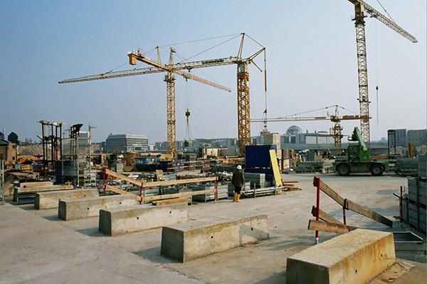 Foto: Zentralverband Deutsches Baugewerbe