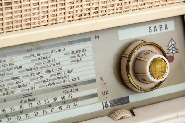 Rundfunkbeitrag jetzt checken: Änderungen bis 31. März mitteilen