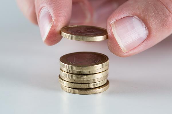 Sofortabschreibung: GWG-Schwellenwert soll von 410 auf 800 Euro steigen
