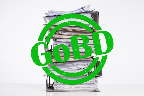 Mit Maler-Software die GoBD-Anforderungen erfüllen