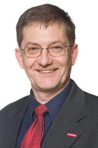 Dr. Alexander Barthel