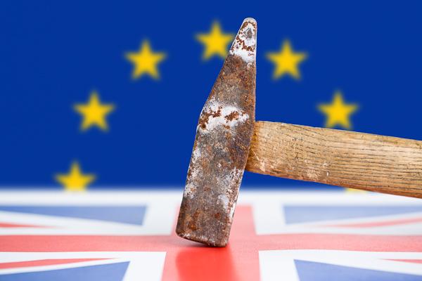 Handwerk befürchtet Umsatzverluste durch Brexit