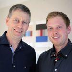 Jan und Markus Müller
