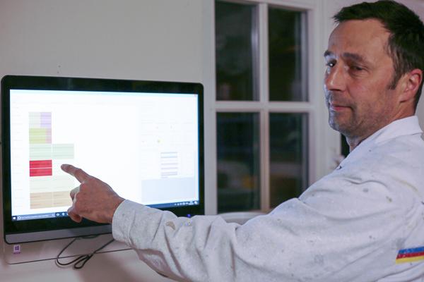 Das Mitarbeiter-Informationssystem