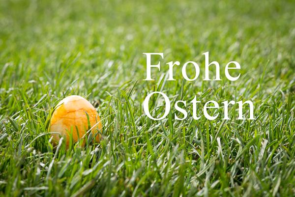 Malerblog.net wünscht Frohe Ostern!