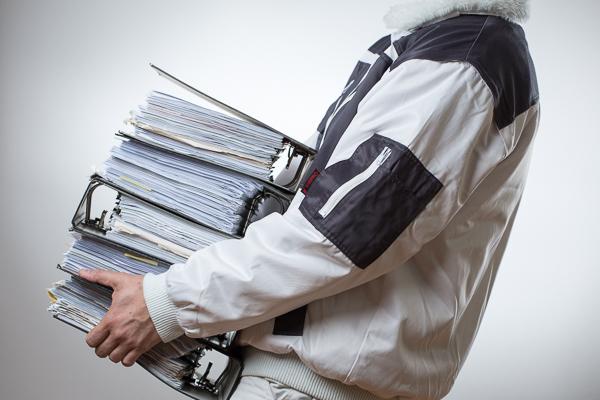 Zweites Bürokratieentlastungsgesetz verabschiedet –  Handwerksbetriebe profitieren