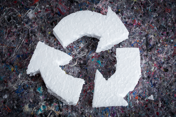 HBCD-haltige Dämmstoffe: Neue Entsorgungsregelung kommt