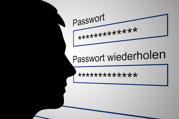 Vorsicht Datenklau –  Tipps für gute Passwörter