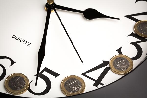Digitale Zeiterfassung für eine schnelle Abrechnung