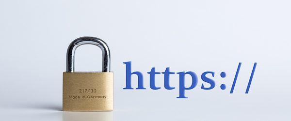 HTTPS – Jetzt auf sichere Website umstellen