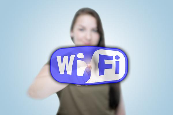 WiFi-Sicherheit: Angriff auf Funknetze