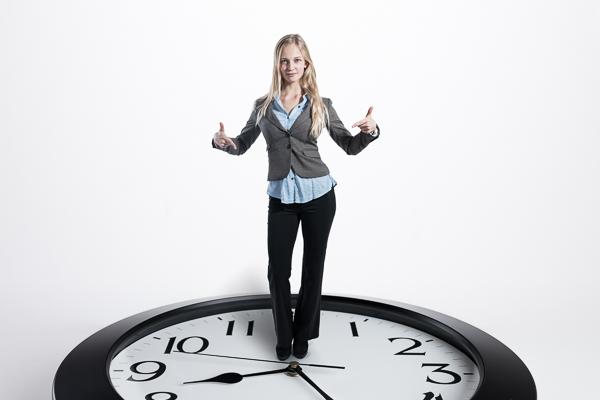 Chefzeit: Drei Ansatzpunkte im den Chef zu entlasten