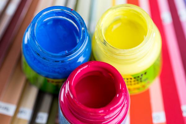 Bautenfarben, Titandioxid,