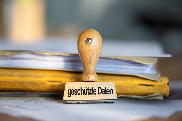 Neues Datenschutzrecht ab 25. Mai 2018