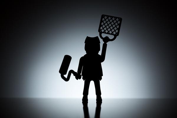 SOKA-BAU: Neue Meldeplattform gegen Schwarzarbeit online