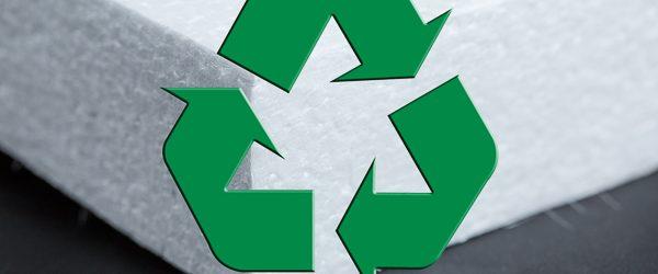 Neue Chance für Styropor: WDVS-Recycling greifbar nah