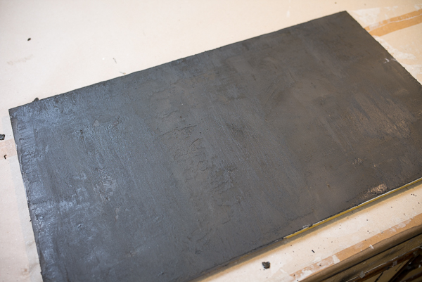 Edle Oberflächen mit Robert Paulus: Rost