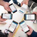 Apple, Samsung, Huawei, Sony & mehr - Zeiterfassung wie's der Mitarbeiter mag