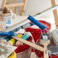 Fünf gute Gründe für mehr Ordnung auf der Baustelle und im Büro