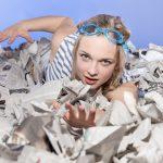 Der Aktenschrank wird digital: Im Malerbüro der Infoflut Herr werden