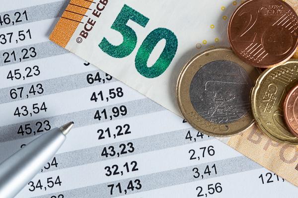 Die Offene-Posten-Verwaltung: Offene Rechnungen im Malerbetrieb professionell verwalten
