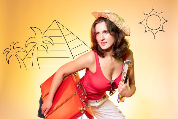 Checkliste Urlaubsvorbereitung