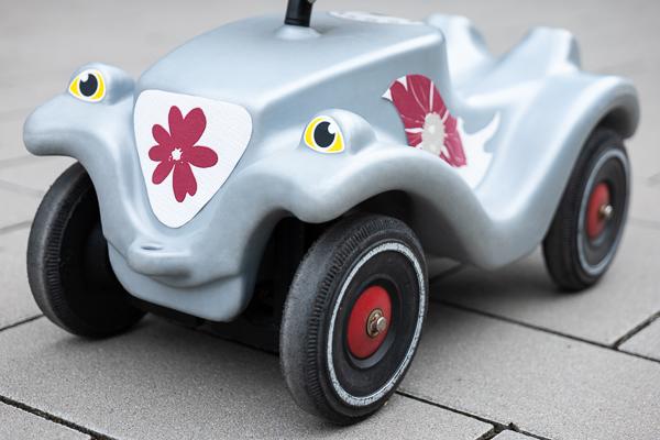 Autowerbung: Firmenfahzeug für die Werbung nutzen