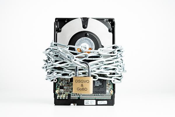 Datensicherung im betrieblichen Alltag