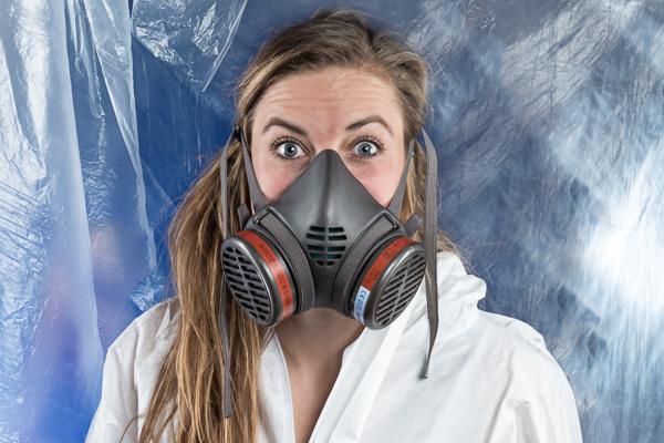 Malerbetriebe aufgepasst: Achtloser Umgang bei Asbestsanierung wird bestraft