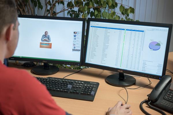 Die digitale Baustelle: Produktivität ist messbar