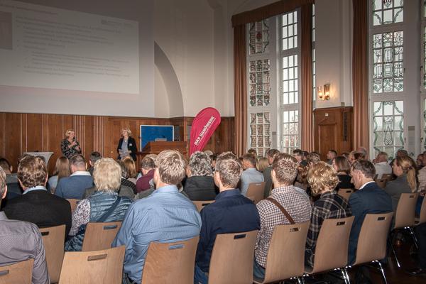 Arbeitszeiten: Kompetenzzentrum Hamburg zeigt den Weg in die Zukunft