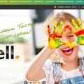 Website von Malermeister Dell