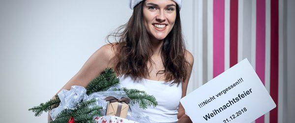 Die Weihnachts-Checkliste für Malerbetriebe