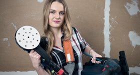 Geräteeinsatz optimieren: So spart der Malerbetrieb auf den Baustellen bares Geld