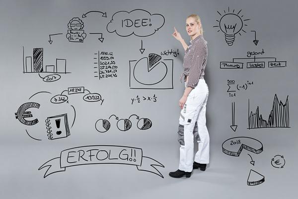 Auf der Suche nach Optimierungspotenzialen