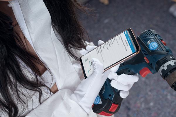 Gerätemanager-App: Arbeitnehmer zu verantwortungsvollen MITarbeitern machen