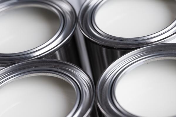Titandioxid: karzinogenes Weißpigment