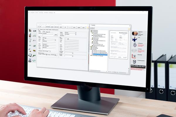 Organisation statt Datenchaos: Die digitale Projektakte