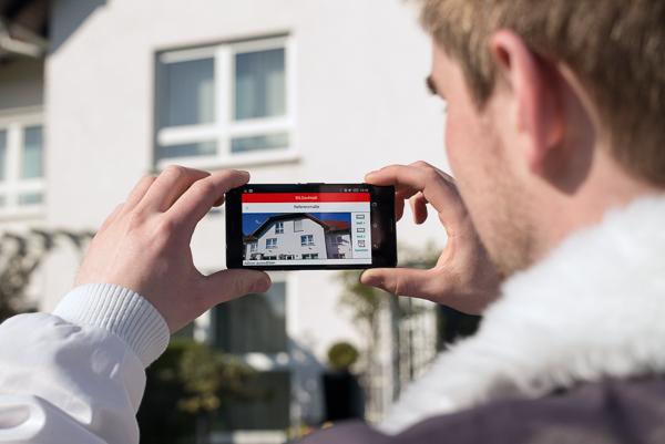 Praxis: Das Problem falscher Massen beim Fassadenaufmaß - BILDaufmaß hilft