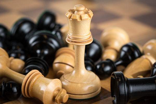 Schachmatt: Bundesregierung geht gegen Abmahnmissbrauch vor