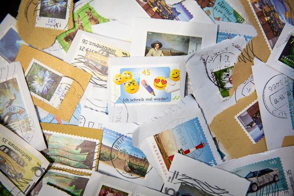 Deutsche Post erhöht Briefporto ab 1. Juli 2019