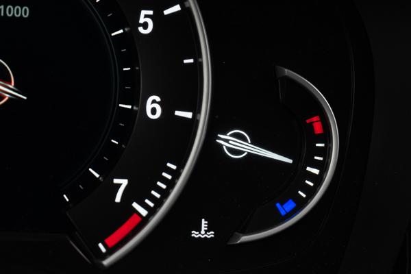 Ein Betrieb ohne Liquidität ist wie ein Auto ohne Kraftstoff