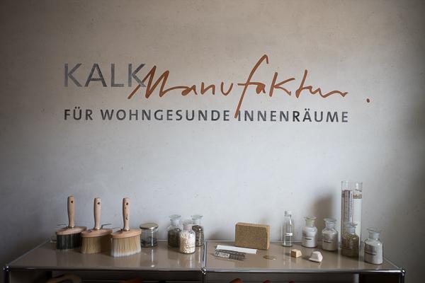 Die Mannheimer Kalkmanufaktur