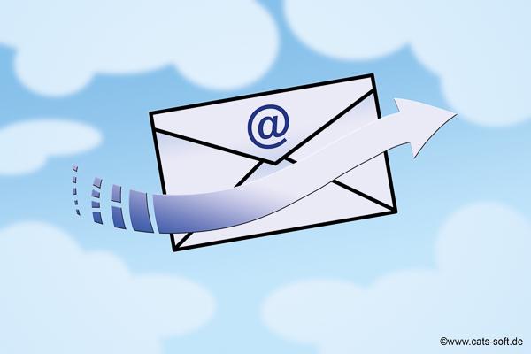 Happy Birthday E-Mail!