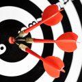 Zielgerichtet arbeiten: ein Auftrag – drei Ziele