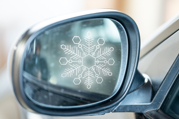 10 Tipps: So machen Sie Ihren Firmenwagen winterfit