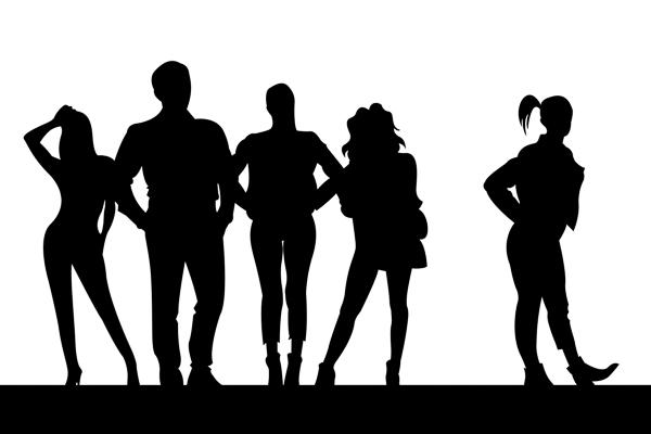 Gruppenkonformes Verhalten: Warum ein Mitarbeiter handelt wie er handelt